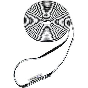 Edelrid Dyneema 8mm 240cm bianco/nero